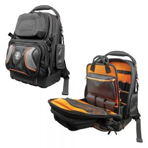 Overview of the Klein Tool Backpack