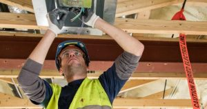 The best residential electrician tool belt