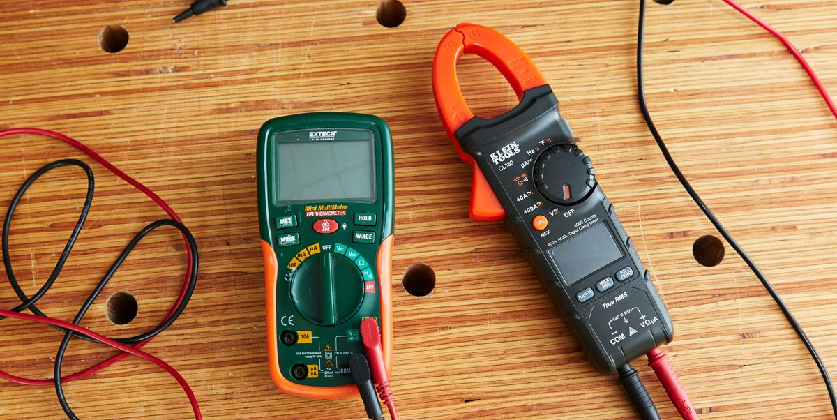 Using multimeters in the right way helps increase their lifespan.