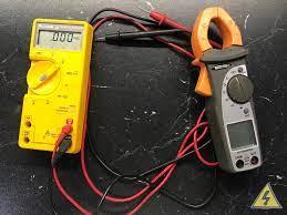 clamp meter vs multimeter